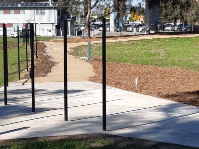 Belmont Dog Park 3