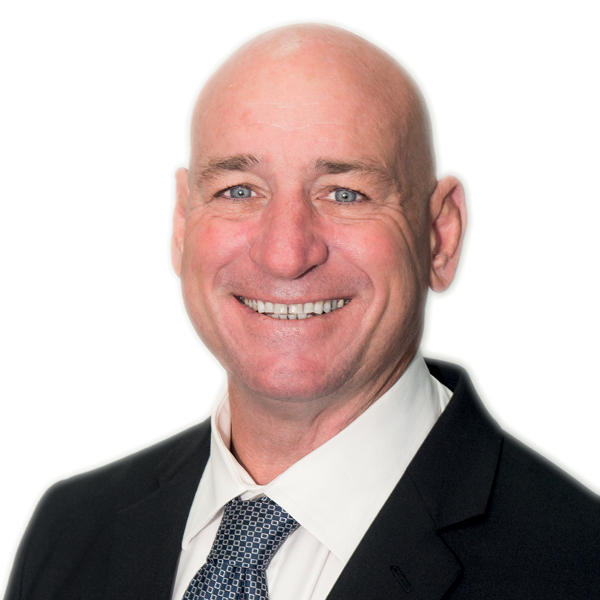 Councillor Chris Trevor