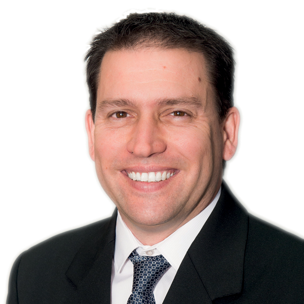 Gladstone Regional Council Mayor, Matt Burnett.