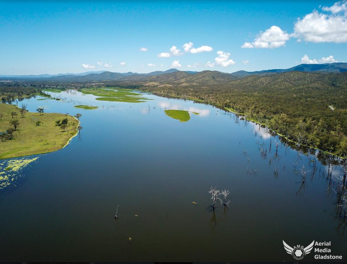 Awoonga Dam