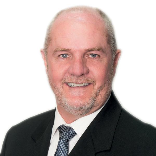 Councillor Rick Hansen