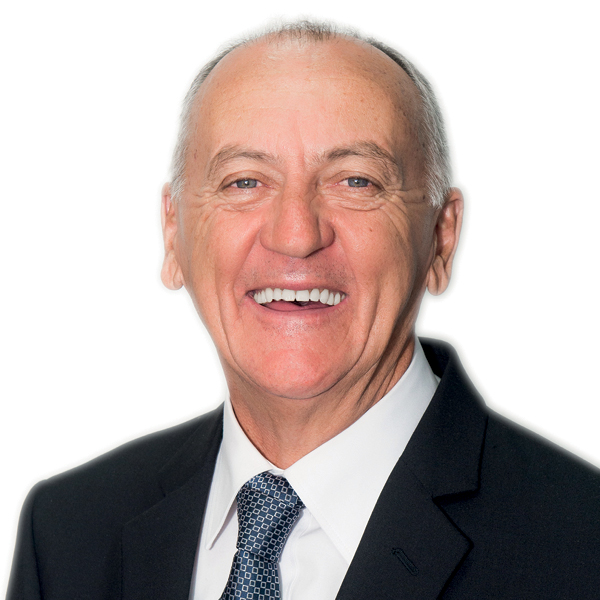 Councillor Glenn Churchill