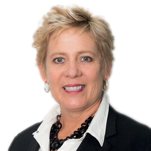 Councillor Desley O'Grady