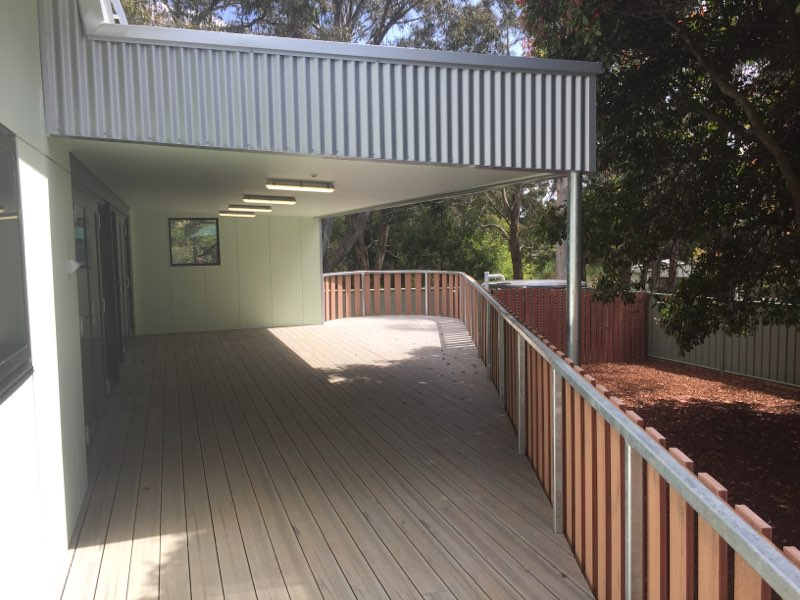 Trentham Early Learning Centre