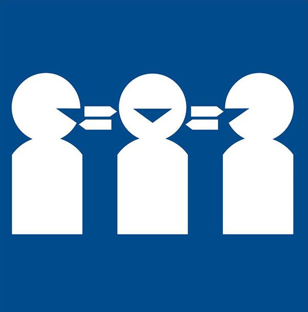 National interpreter symbol