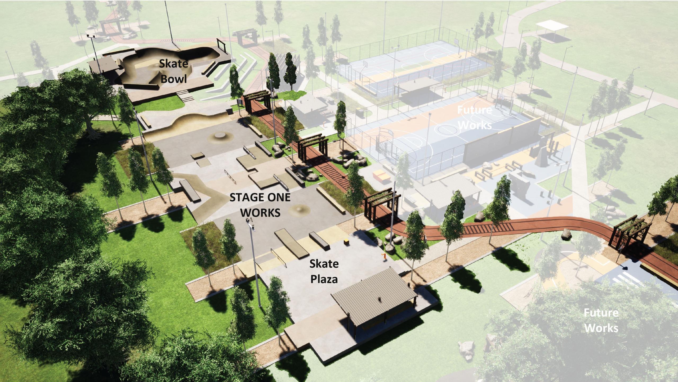 Aerial view of concept design (02)