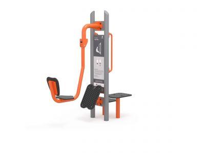Fitness Pod - Leg Strength