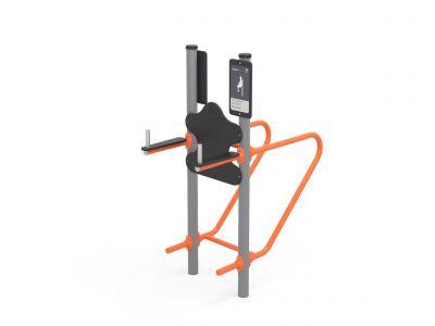 Fitness Pod - Core Fitness