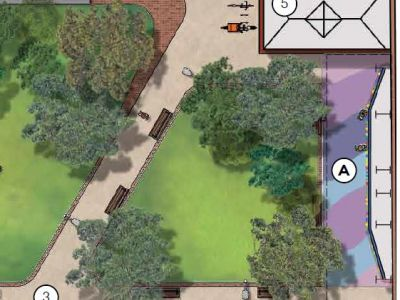 Frith Street Plan Area A