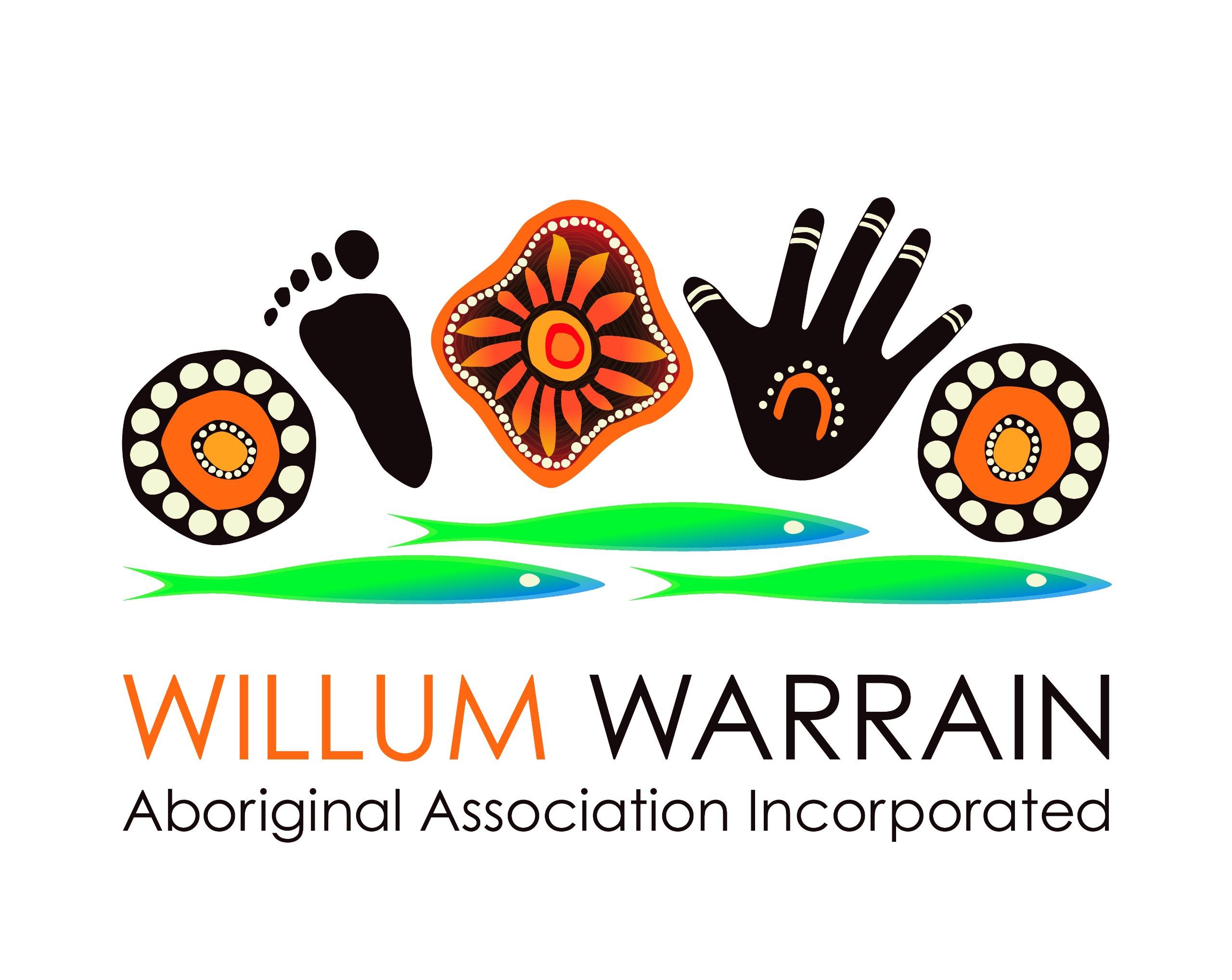Willum Warrain logo