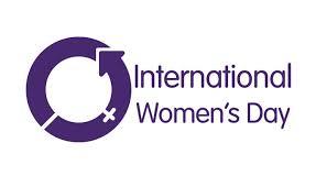 Intenational Women's Day Logo