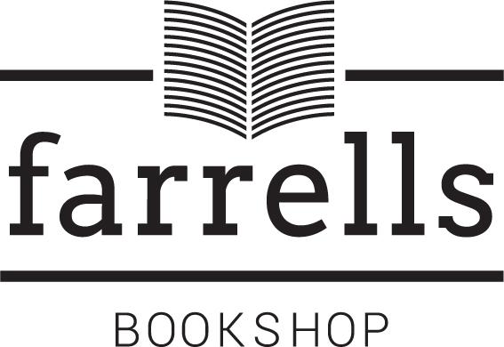 Farrell's Bookstore Logo