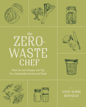 zero waste book cover