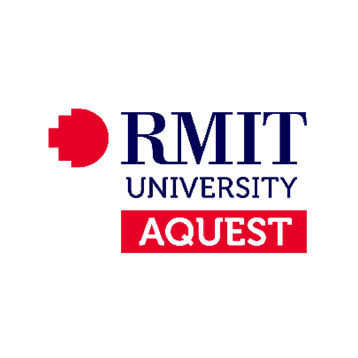 AQUEST, RMIT University logo
