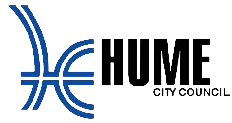 Hume City Council logo