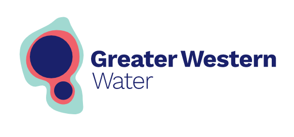 Icon of Greater Western Water logo