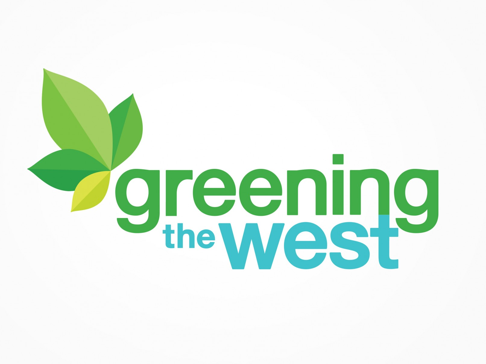 Icon of Greening the West