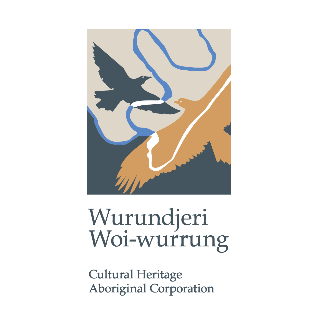 Wurundjeri Tribe Council logo