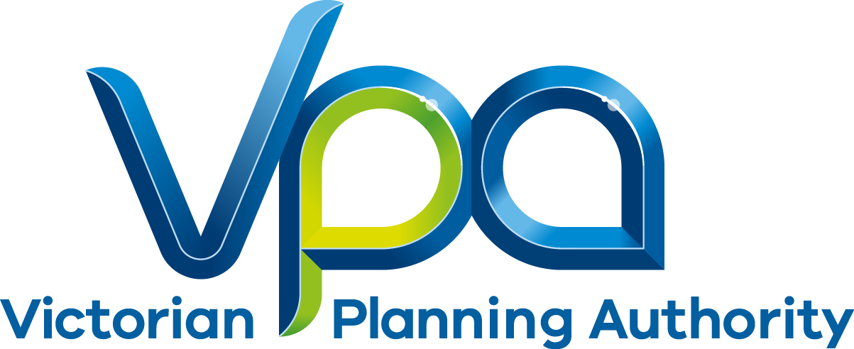 Victorian Planning Authority logo