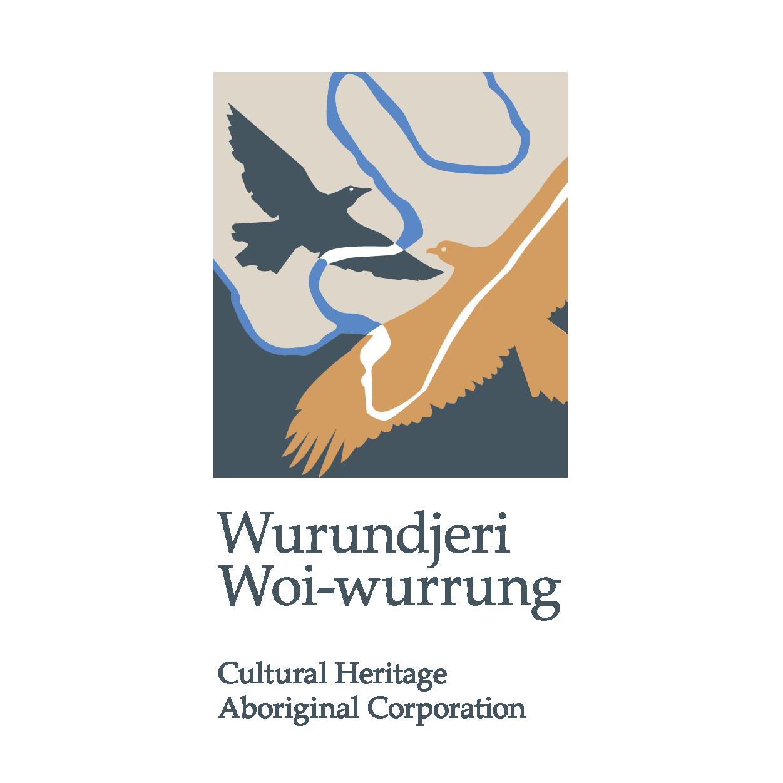Wurundjeri logo