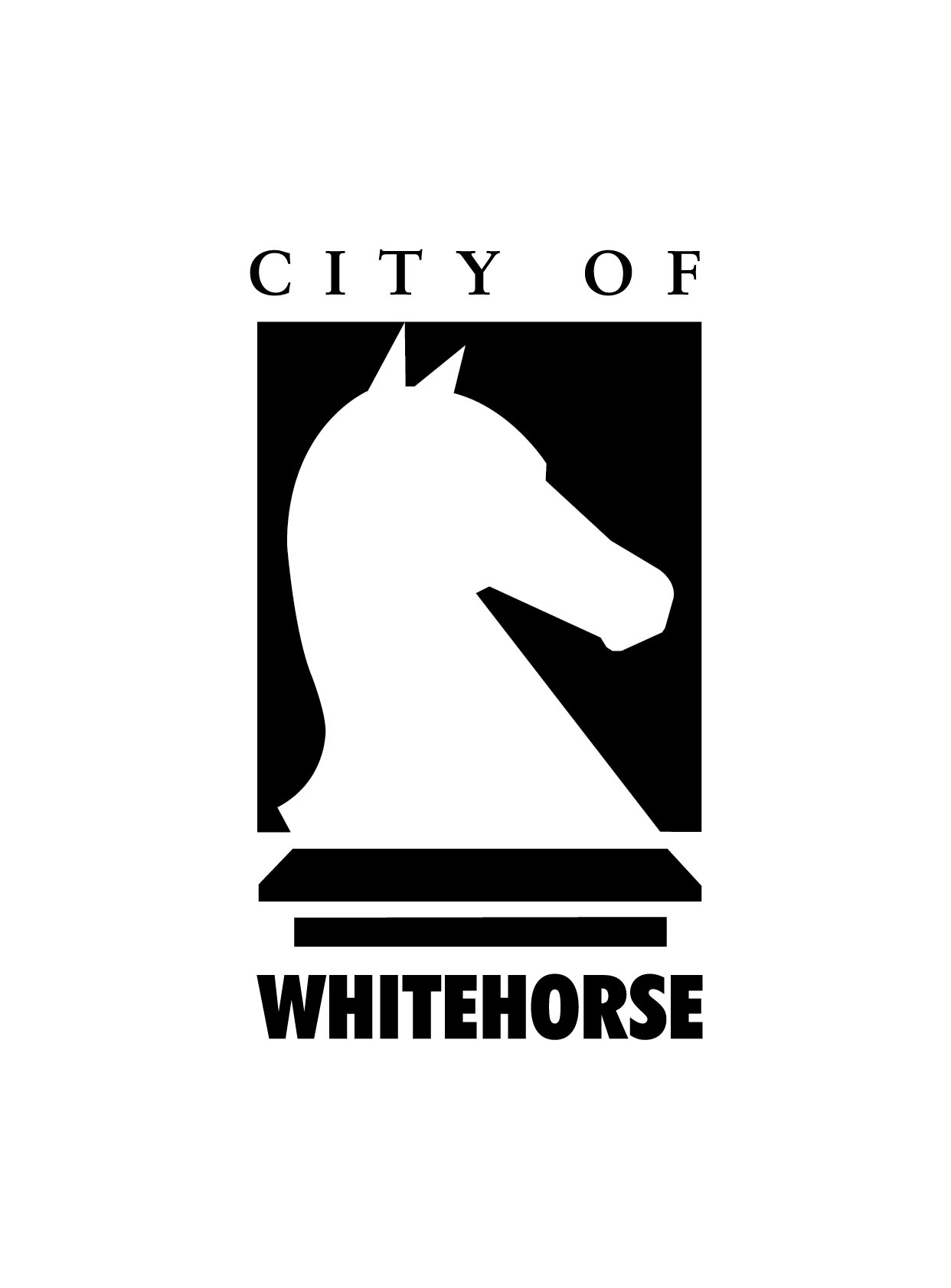 Whitehorse Council logo