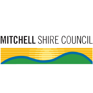 Mitchell Shire council logo