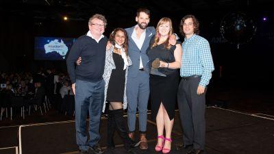 image of AWA Australian Awards