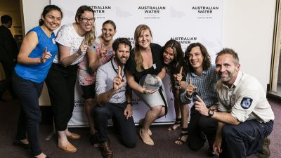 image of AWA Victorian Awards