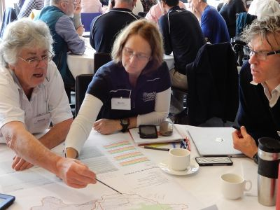 Westernport Catchment Collaboration Workshop 3