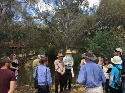 Yarra Catchment Collaboration Workshop 2