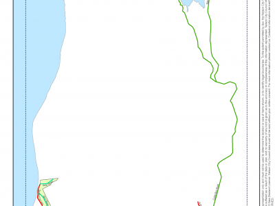 Proposed Speed Limit Bylaw - Cable Bay