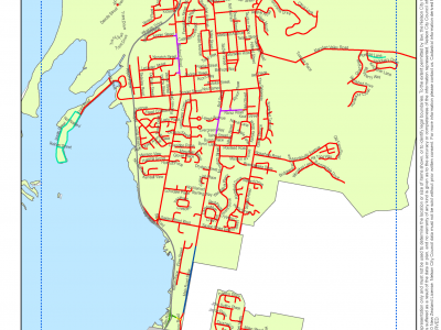 Proposed Speed Limit Bylaw - Stoke