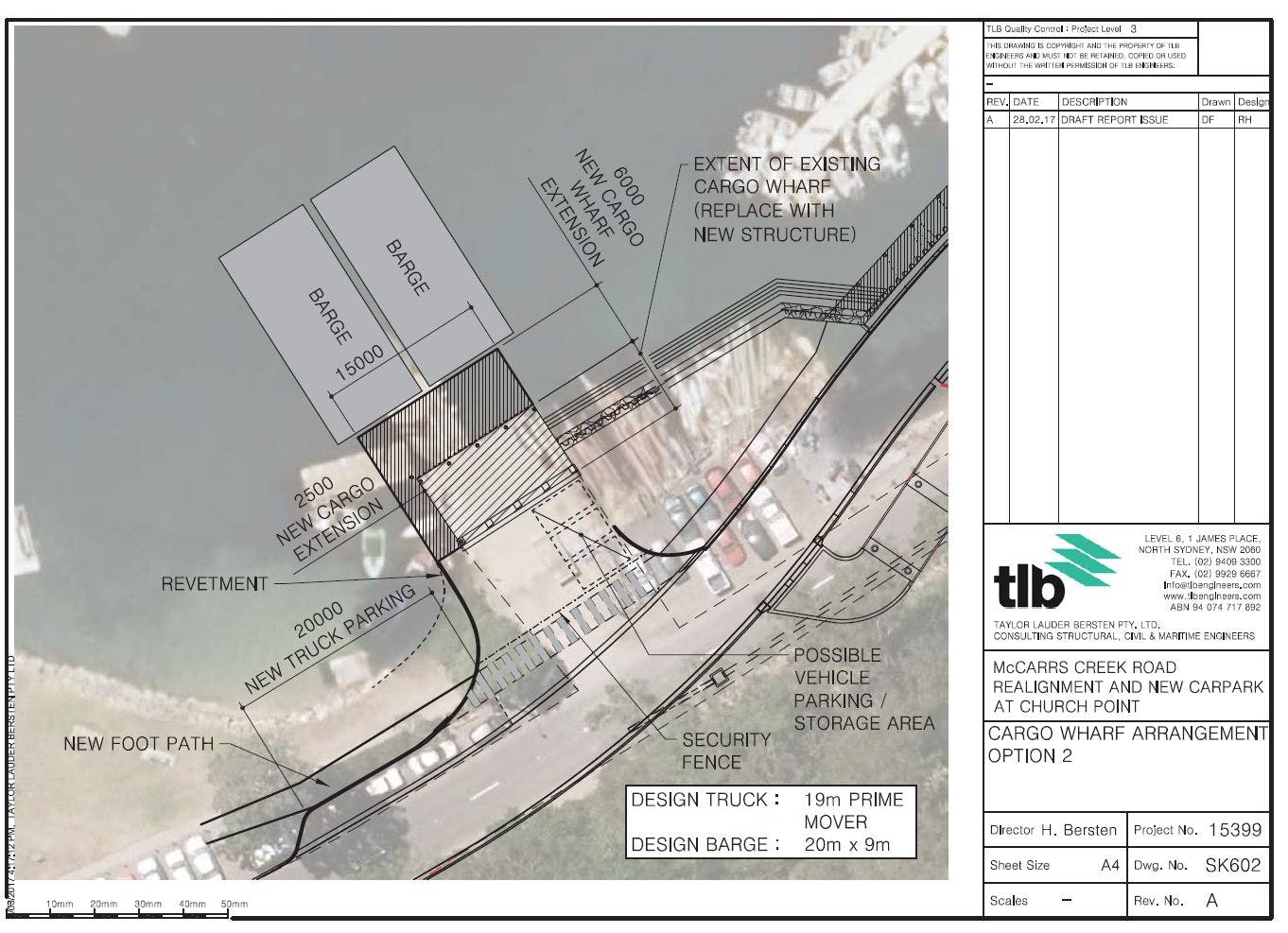 Church Point Upgrade :: Your Say Northern Beaches