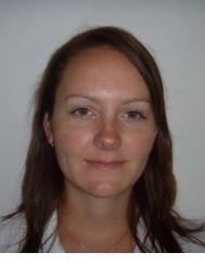 Kara Taylor, Senior Sustainability Officer