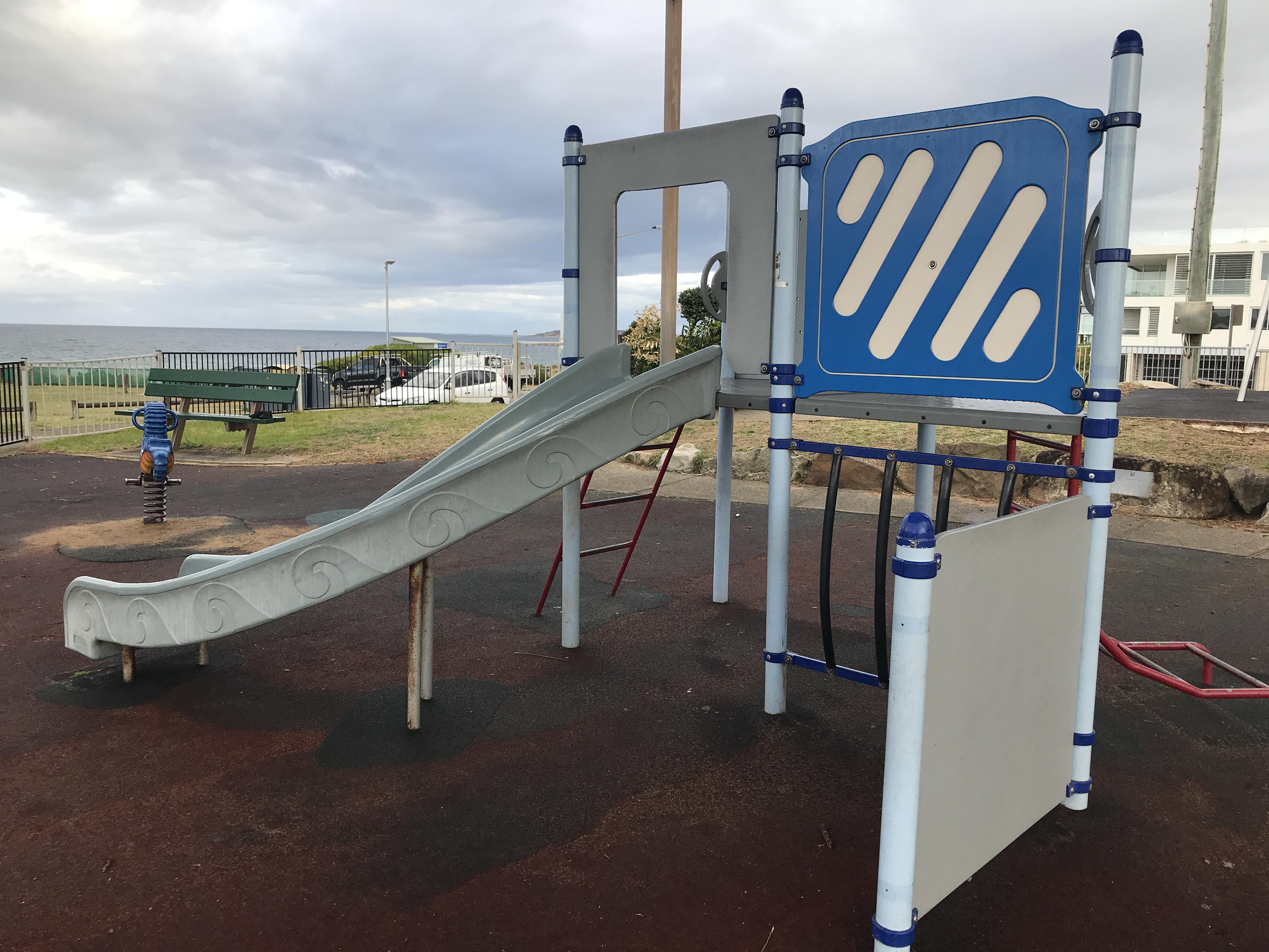 Birdwood Park Playground