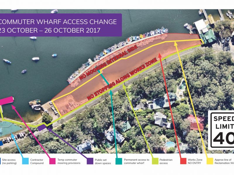 Church Point Upgrade October 2017