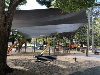 Playground - Clontarf