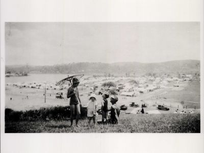 Narrabeen January 1937 (1)