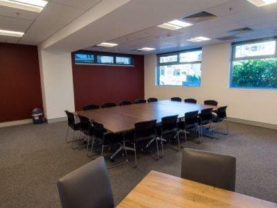 Seaforth Village Meeting Room