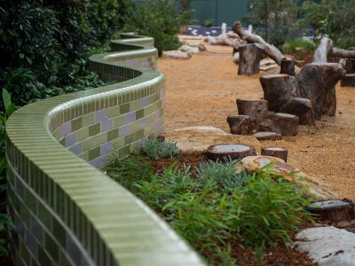 Nature Play, Walter Gors Park, Dee Why