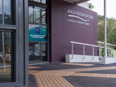 Avalon Recreation Centre