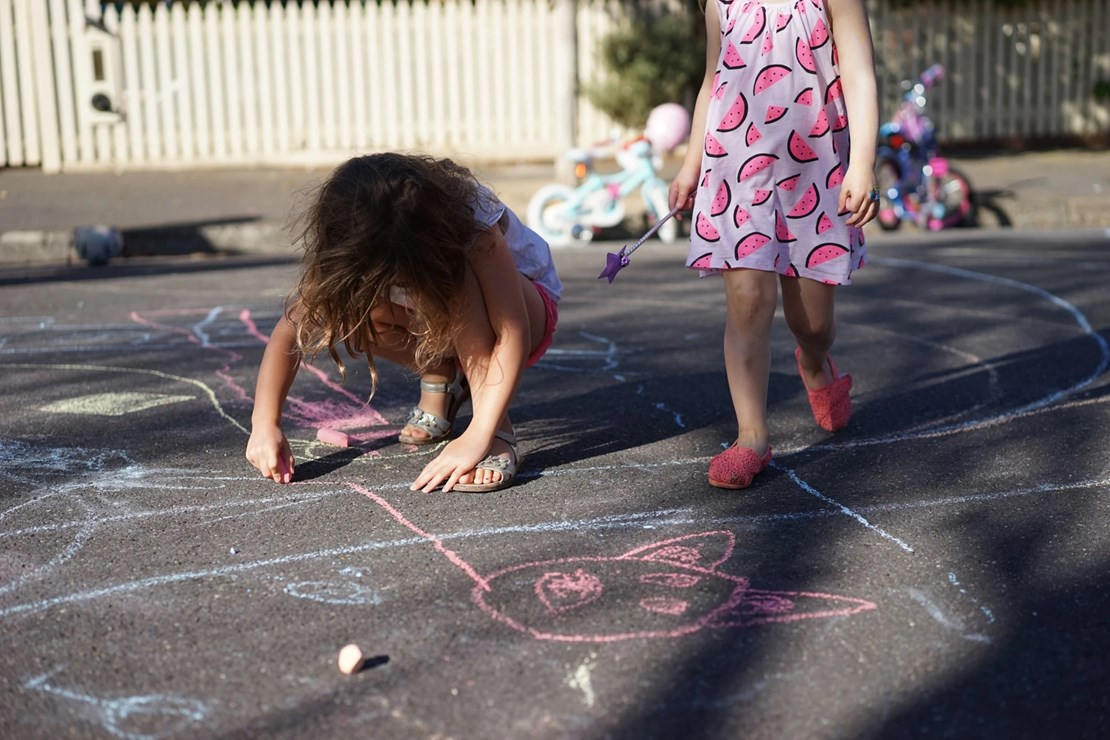 Play Streets 2021