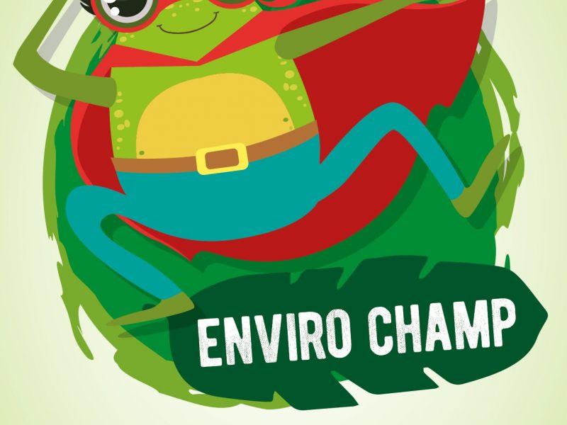 Enviro Champ