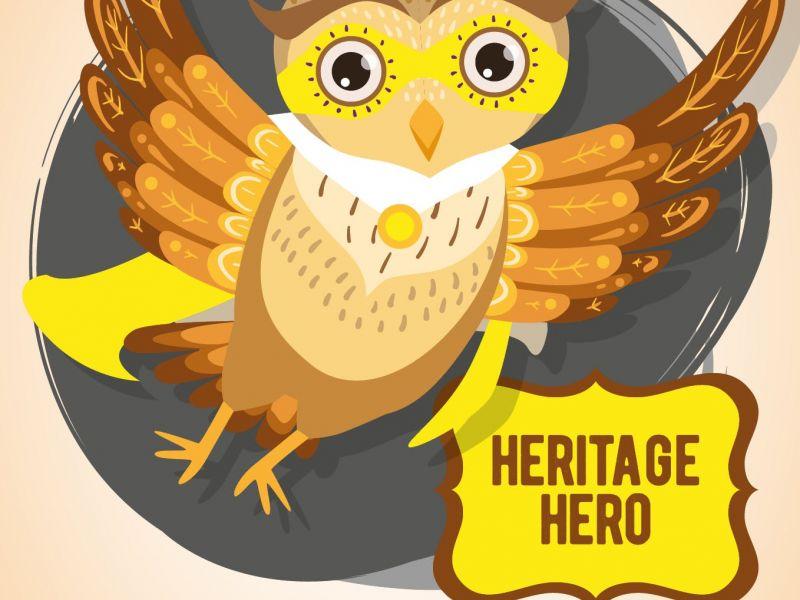 Heritage Hero