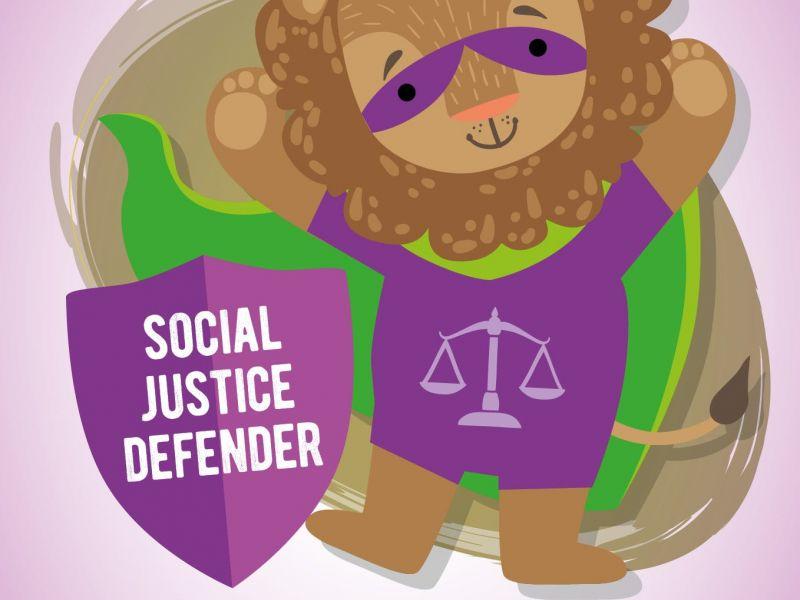 Social Justice Defender