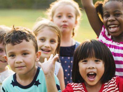 Addressing the gap in kindergarten participation
