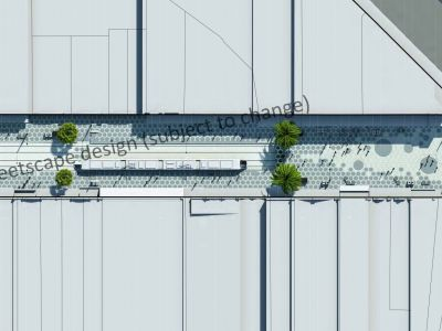 Acland Streetscape Plan