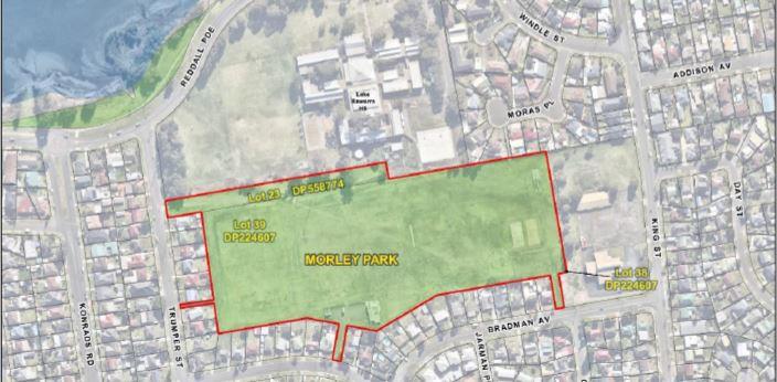 Morley Park