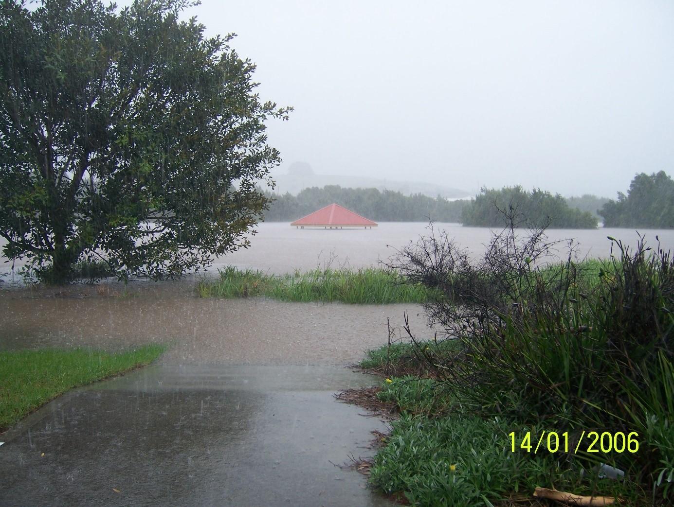 After: 2011 Flood