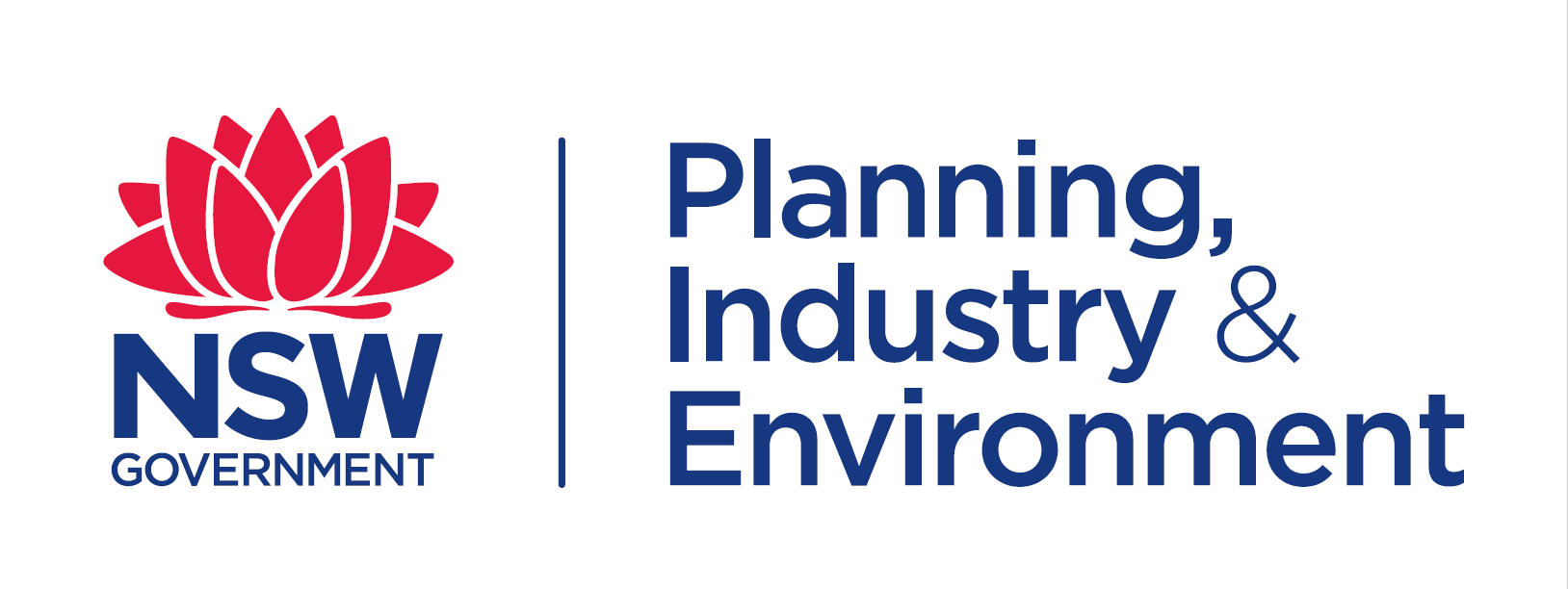 Department of Planning, Industry and Environment